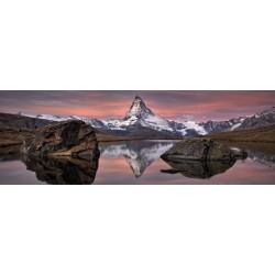 Fototapeta Landscape Matterhorn 4-322 Komar