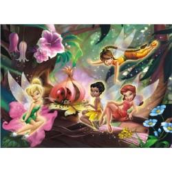 Fototapeta Disney Dzwoneczek 4-028 254x184