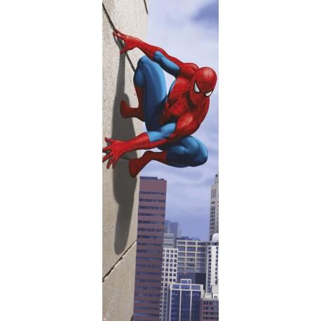 Fototapeta Spiderman 90 Degree Marvel 1-442 Komar