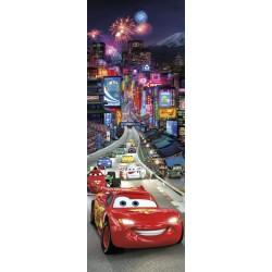 Komar Fototapeta Disney Auta Cars Tokyo 1-404