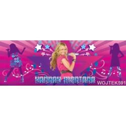 Fototapeta Panoramiczna dla Dzieci Hannah Montana 2-004 Consalnet