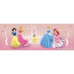 Fototapeta Panoramiczna  Disney Księżniczki 2-003  Consalnet