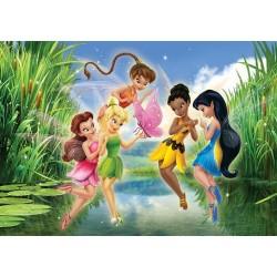 Fototapeta dla Dzieci Disney Dzwoneczki   321  Consalnet